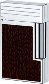 S.T.Dupont Ligne 2 16850 кожаный коричневый