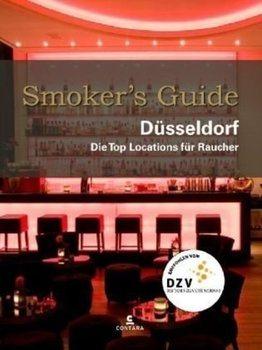 Smokers Guide Dьsseldorf: Die Top-Locations fьr Raucher