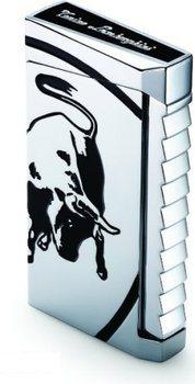 Зажигалка Lamborghini 'Toro' черная