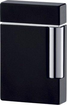 S.T. Dupont Ligne 8 25100 - матовый черный