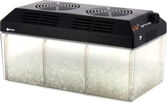 Дополнительная емкость для воды для электронных систем увлажнения LV