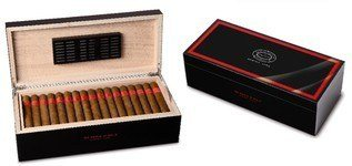Partagas Humidor Serie D No.4 limited