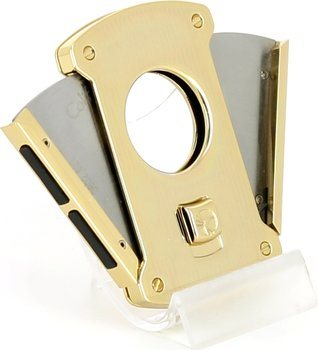 Colibri 'Slice', золото/полоски, 24мм
