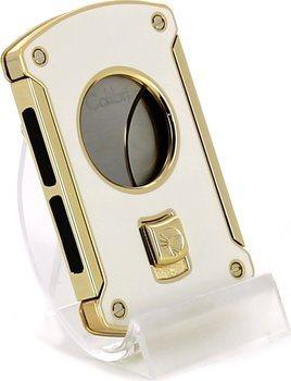 Colibri 'Slice', белый/золото, 24мм