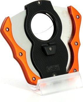 Colibri 'Monza Cut', черный/оранжевый