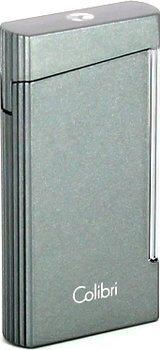 Colibri Voyager, серый металлик/полированный хром