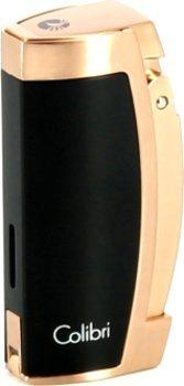 Colibri Enterprise 3, черный/розовое золото