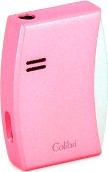 Colibri Eclipse матовый розовый металлик/полированный хром