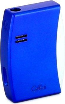 Colibri Eclipse vega, полированный синий/хром
