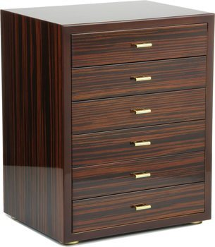 Adorini Martin Коллекционный шкаф для трубок