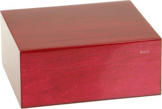 Siglo Хьюмидор S размером 50, розовый