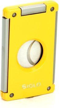 Siglo Гильотина, цвет желтый