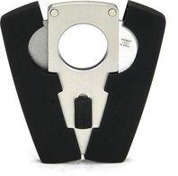 Lotus Cut 200, резак для сигар - 201, матовый, черный цвет