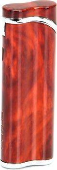 Lotus L4 Cigar зажигалка тип L430 коричневый мрамор
