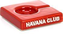 Havana Club Solito пепельница, красный