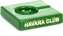 Havana Club Solito, пепельница, зеленый