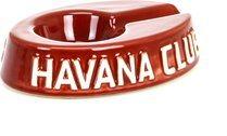 Havana Club Egoista Bordeaux, пепельница