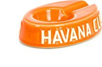 Havana Club Egoista пепельница, оранжевый