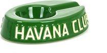 Havana Club Egoista, пепельница, зеленый