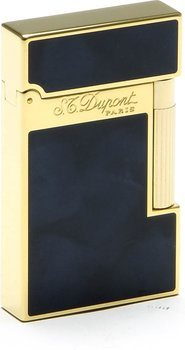ST Dupont Atelier зажигалка, темно-синий