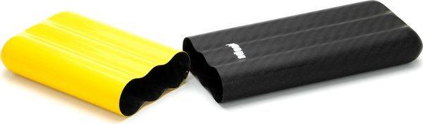 adorini углеродный чехол для 3 Coronas Желтый / Черный
