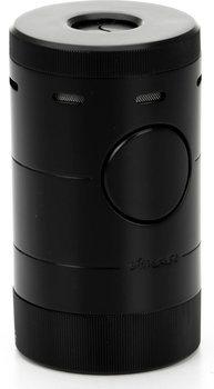 Xikar 569BK Volta зажишалка, черный цвет