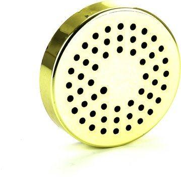 Система с губчатым увлажнителем круглого золота