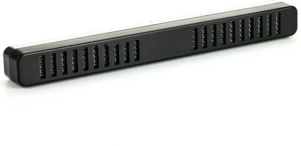 Губчатый увлажнитель Длинные черные 15,7x1,5 см