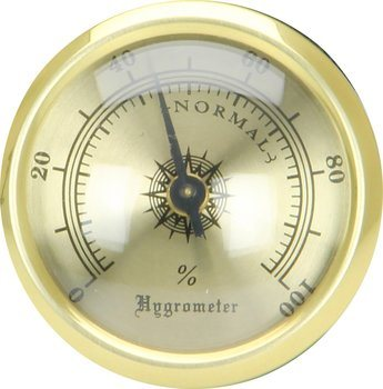 Adorini Гигрометр для хьюмидора