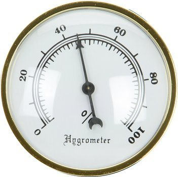 Adorini Гигрометр, большой