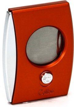 Резак Colibri Eclipse, алюминиево-оранжевый, цвет
