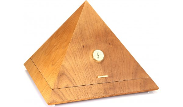 adorini хьюмидор Pyramid Deluxe L, кедровый