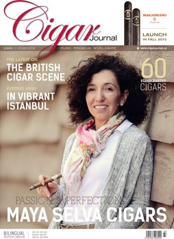 Журнал Cigar Journal 03/2015