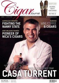 Журнал Cigar 02/2016