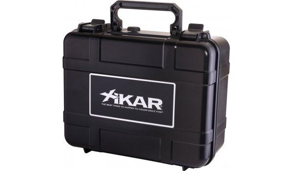 Переносной пластиковый хьюмидор Xikar 30-50