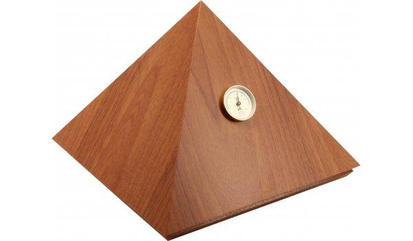adorini хьюмидор Pyramid Deluxe M, кедровый