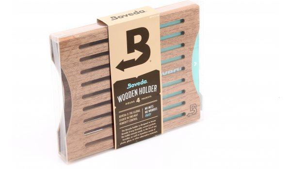 Boveda деревянная подставка