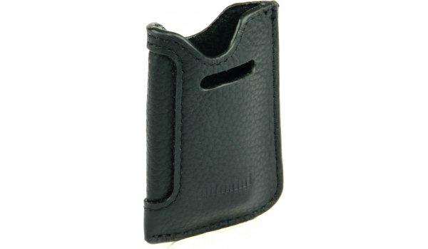 adorini Черный кожаный чехол для S.T. Dupont Maxijet