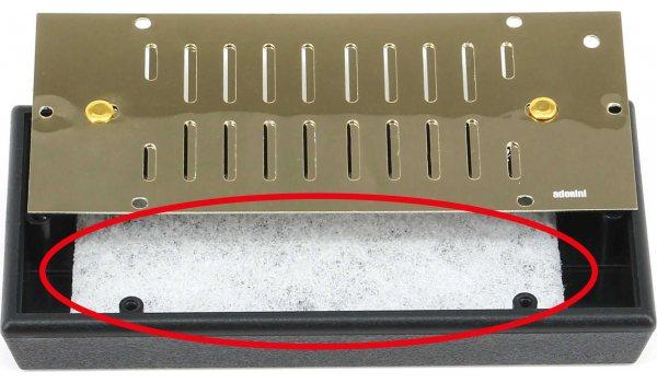 Сменный наполнитель из акриловых полимеров для увлажнителя adorini deluxe hu
