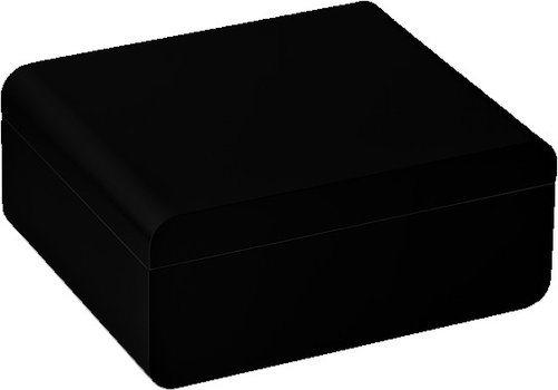 Adorini Carrara M black - Deluxe