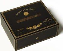 Хьюмидор Elie Bleu Black Medal на 75 сигар
