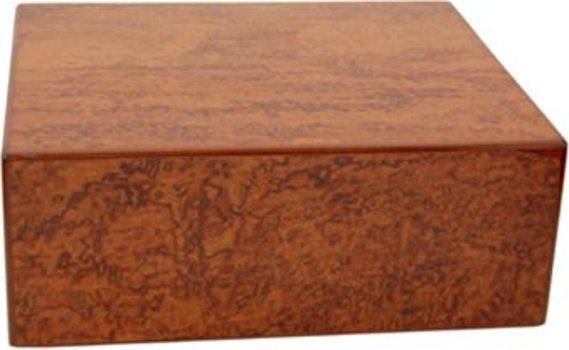 Хьюмидор Elie Bleu из дерева бубинга на 50 сигар