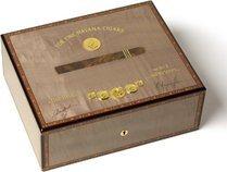Хьюмидор Elie Bleu Grey Medal на 75 сигар