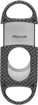 Xikar X8 Гильотина для сигар, цвет карбона