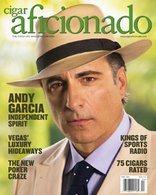 Журнал Cigar Aficionado - Март/Апр 2014