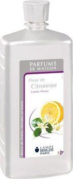 Lampe Berger Духи для дома: Fleur De Citronnier/Лимонный Цветок