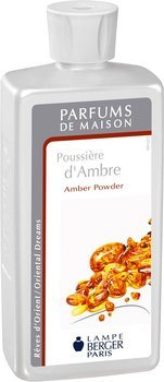 Lampe Berger Духи для дома: Poussière d'Ambre / Янтарный Порошок