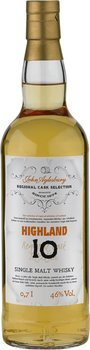 John Aylesbury Highland 10 Single Malt Виски