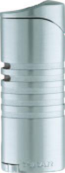 Xikar Ellipse серебряного цвета