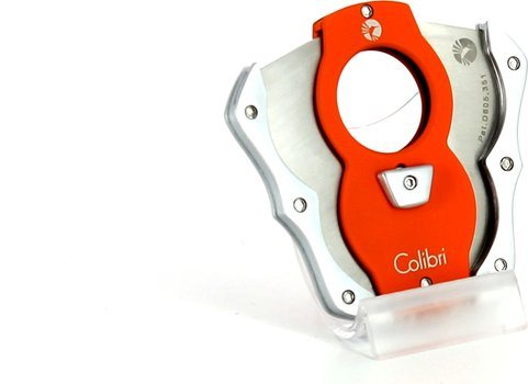 Colibri 'Cut', оранжевый/серебро